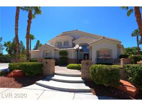 Property for sale at 7890 Dana Point Court, Las Vegas,  Nevada 89117