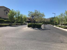 Property for sale at 3318 Hillside Garden Drive, Las Vegas,  Nevada 89135