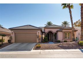 Property for sale at 10519 Riva De Fiore Avenue, Las Vegas,  Nevada 89135