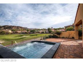 Property for sale at 159 Via Di Mello, Henderson,  Nevada 89011
