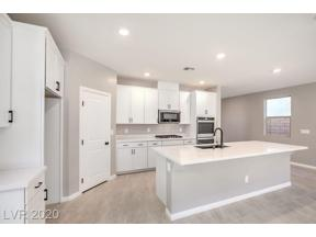 Property for sale at 4139 Peaceful Meadow Street, Las Vegas,  Nevada 89135