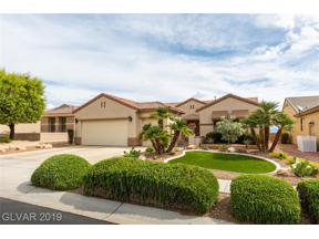 Property for sale at 2146 King Mesa Drive, Henderson,  Nevada 89012