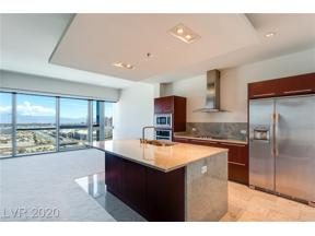 Property for sale at 4471 DEAN MARTIN Drive 2902, Las Vegas,  Nevada 89103