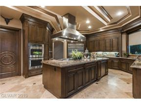 Property for sale at 1456 Macdonald Ranch Drive, Henderson,  Nevada 89012