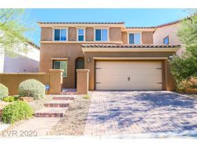 Property for sale at 12321 Sandy Peak Avenue, Las Vegas,  Nevada 89138