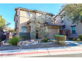 Property for sale at 1150 Paradise Garden Drive, Henderson,  Nevada 89002