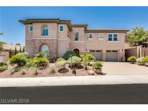 Property for sale at 11533 White Cliffs Avenue, Las Vegas,  Nevada 89138