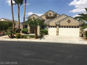 Property for sale at 1420 Romanesca Drive, Henderson,  Nevada 89052