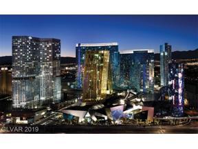 Property for sale at 3726 Las Vegas Boulevard Unit: 509, Las Vegas,  Nevada 89158