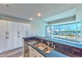Property for sale at 4575 Dean Martin Drive Unit: 805, Las Vegas,  Nevada 89103