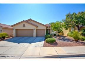 Property for sale at 263 Whitewater Village Court, Henderson,  Nevada 89012
