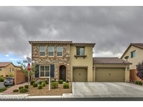 Property for sale at 917 Aspen Hollow Court, North Las Vegas,  Nevada 89084