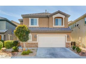 Property for sale at 539 Newberry Springs Drive, Las Vegas,  Nevada 89148
