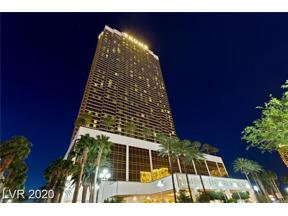 Property for sale at 2000 FASHION SHOW Drive 1809, Las Vegas,  Nevada 89109