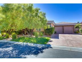 Property for sale at 25 Cross Ridge Street, Las Vegas,  Nevada 89135