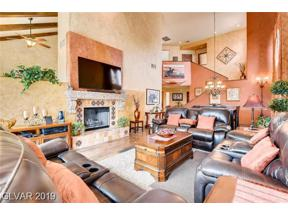 Property for sale at 8941 Diamond Falls Drive, Las Vegas,  Nevada 89117