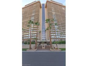 Property for sale at 3111 Bel Air Drive Unit: 10F, Las Vegas,  Nevada 89109
