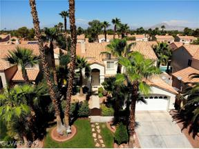 Property for sale at 2010 Spruce Brook Drive, Henderson,  Nevada 89074
