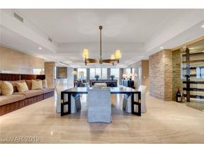 Property for sale at 2857 Paradise Road Unit: 3301, Las Vegas,  Nevada 89109