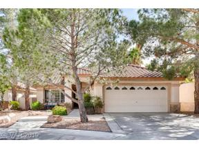 Property for sale at 8237 Hot Creek Drive, Las Vegas,  Nevada 89128