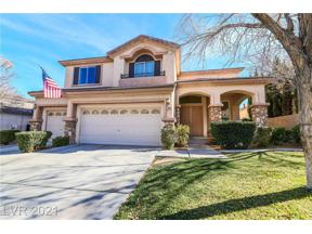 Property for sale at 2024 Spring Rose Street, Las Vegas,  Nevada 89134