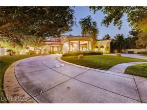 Property for sale at 81 Quail Run Road, Henderson,  Nevada 89014