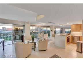 Property for sale at 3111 Bel Air Drive 14A, Las Vegas,  Nevada 89109
