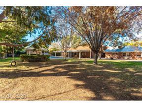 Property for sale at 1701 Waldman, Las Vegas,  Nevada 89102