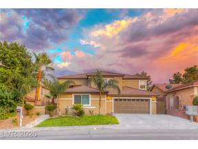 Property for sale at 1419 Minuet Street, Henderson,  Nevada 89052