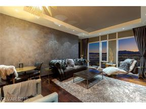 Property for sale at 3750 Las Vegas Boulevard Unit: 3711, Las Vegas,  Nevada 89158