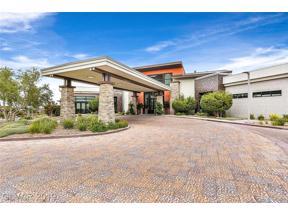 Property for sale at 10101 Regency Square Avenue, Las Vegas,  Nevada 89148