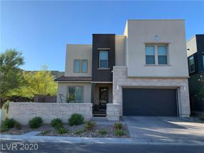 Property for sale at 2154 Radiant Horizon Avenue, Henderson,  Nevada 89052