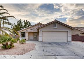 Property for sale at 321 Warm Front Street, Henderson,  Nevada 89014