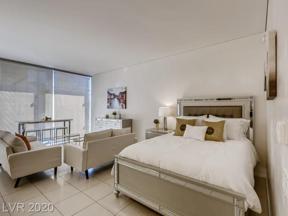 Property for sale at 3726 Las Vegas Boulevard 808, Las Vegas,  Nevada 89158