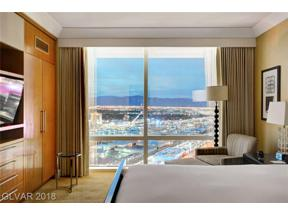 Property for sale at 2000 Fashion Show Drive Unit: 4511, Las Vegas,  Nevada 89109
