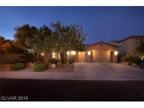 Property for sale at 7576 Blue Copper Court, Las Vegas,  Nevada 89113
