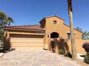 Property for sale at 1230 CALCIONE Drive 0, Henderson,  Nevada 89011