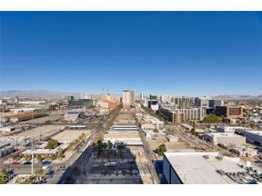Property for sale at 200 HOOVER Avenue 1410, Las Vegas,  Nevada 89101