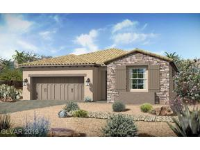 Property for sale at 977 Rue Grand Paradis Lane, Henderson,  Nevada 89011