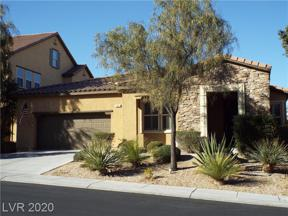 Property for sale at 841 Valley Brush Street, Henderson,  Nevada 89052
