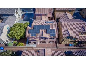 Property for sale at 7945 Violet Dawn Street, Las Vegas,  Nevada 89149