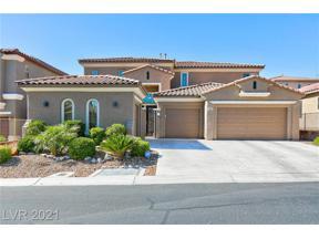 Property for sale at 10017 Scenic Walk Avenue, Las Vegas,  Nevada 89149