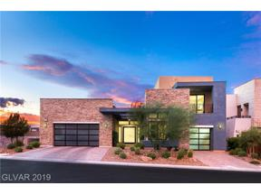 Property for sale at 2220 Summit Mesa Lane, Henderson,  Nevada 89052