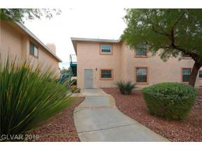 Property for sale at 2877 Violet Lane Unit: 1, Henderson,  Nevada 89074