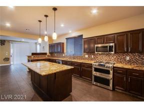 Property for sale at 4313 Terrapin Mountain Avenue, Las Vegas,  Nevada 89129