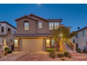 Property for sale at 432 Vigo Port Street, Las Vegas,  Nevada 89138