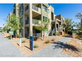 Property for sale at 11257 Rainbow Peak Avenue Unit: 204, Las Vegas,  Nevada 89135