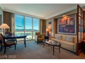 Property for sale at 145 Harmon Avenue 2806, Las Vegas,  Nevada 89109