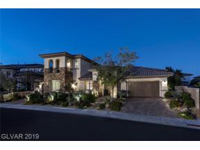 Property for sale at 712 Tandoori Lane, Las Vegas,  Nevada 89138