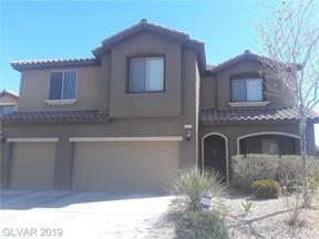 Property for sale at 5526 Porcupine Rim Street, Las Vegas,  Nevada 89130